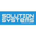 Solution Systems Technologies logo