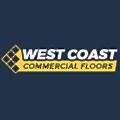 West Coast Commercial Floors logo