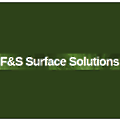 F&S Surface Solutions logo