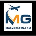 Marv Golden Pilot Supplies logo