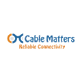 Cable Matters logo