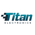 Titan Electronics logo