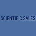Scientific Sales logo