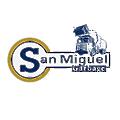 San Miguel Garbage Company logo