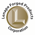 Lenape Forged Products logo