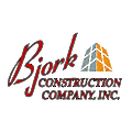 Bjork Construction logo