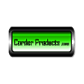Corder Products logo