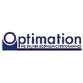 Optimation logo