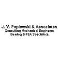 J.V. Poplawski & Associates logo