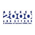Access 2000 logo