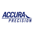 Accura Precision logo