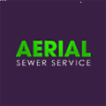 Aerial Sewer Service