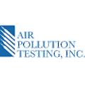 Air Pollution Testing logo