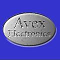 Avex Electronics logo