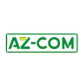 AZ-Com logo