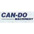 Can-Do Machinery Sales logo