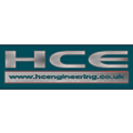HC Engineering logo