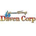 Daven Corporation logo