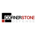 Cornerstone Defense logo