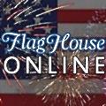 Flag House logo