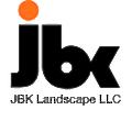J.B.K. Landscaping logo