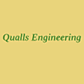 Qualls Engineering logo
