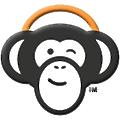 Holy Monkey logo