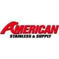 American Stainless & Supply logo
