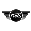 Aviation Rotable & Material Support (ARMS) logo