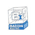 Bacon Industries logo