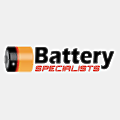 Battery Specialists logo
