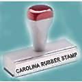 Carolina Stamp and Engraving logo