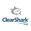 ClearShark H2O logo