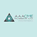 AAA Acme Rubber logo