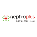 NephroPlus logo