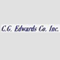 C.G. Edwards logo