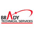 Brady Technical Services logo