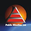 Public Missiles logo