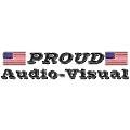 Proud AV logo