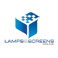Lamps and Screens Online logo