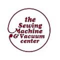 Sewing Machine & Vacuum Center logo