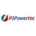 PJ Power logo