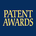 Patent Awards logo