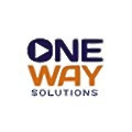 One Way Solutions logo