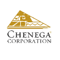 Chenega logo