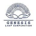 Genesis Lamp logo