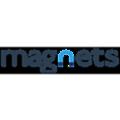 Magnets.com logo