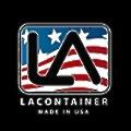 LA Container logo