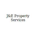J&E Property Services logo