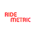 Ridemetric logo